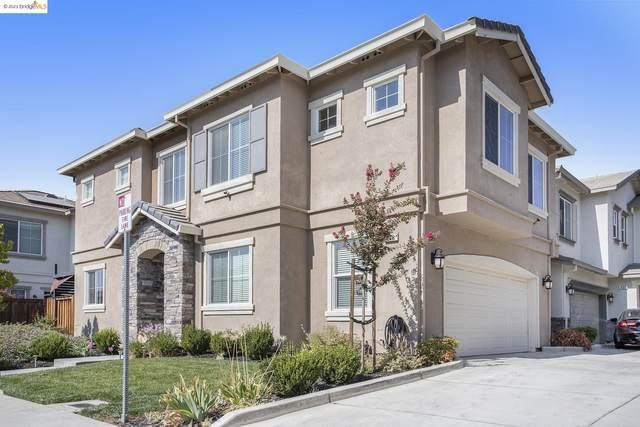 396 Baja Ct, Brentwood, CA 94513 (#EB40964823) :: The Gilmartin Group