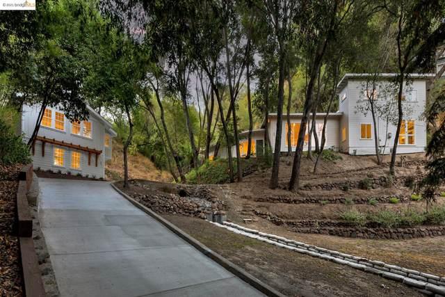 59 La Espiral, Orinda, CA 94563 (#EB40964959) :: Schneider Estates
