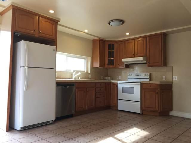 223 A, South San Francisco, CA 94080 (#BE40965181) :: The Goss Real Estate Group, Keller Williams Bay Area Estates