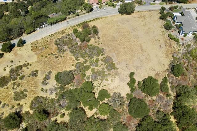 5427 Jensen Road, Castro Valley, CA 94552 (#BE40965208) :: Strock Real Estate