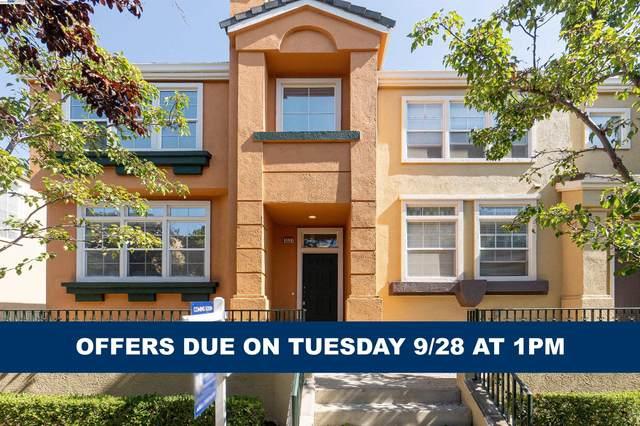 3537 Braxton Common, Fremont, CA 94538 (#BE40965359) :: Intero Real Estate