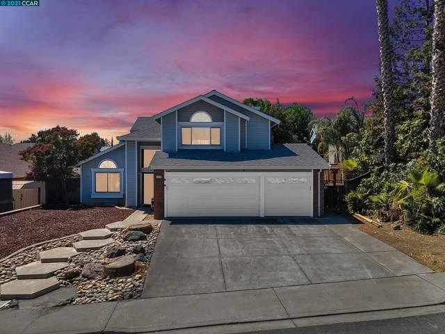 4514 Fawn Hill, Antioch, CA 94509 (#CC40965467) :: Alex Brant