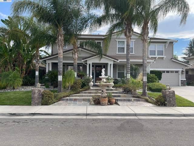 1782 Schantz Way, Tracy, CA 95376 (#BE40965543) :: Schneider Estates