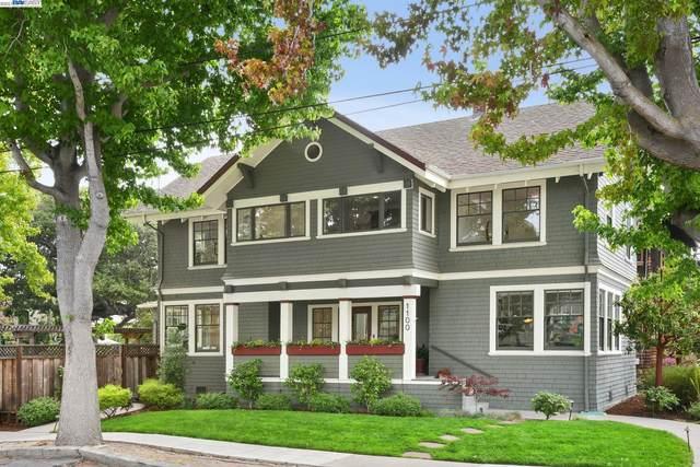 1100 Paru Street, Alameda, CA 94501 (#BE40965568) :: The Goss Real Estate Group, Keller Williams Bay Area Estates