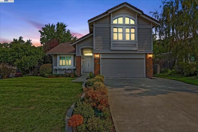 1 Ashland Way, Danville, CA 94506 (#BE40965693) :: The Goss Real Estate Group, Keller Williams Bay Area Estates