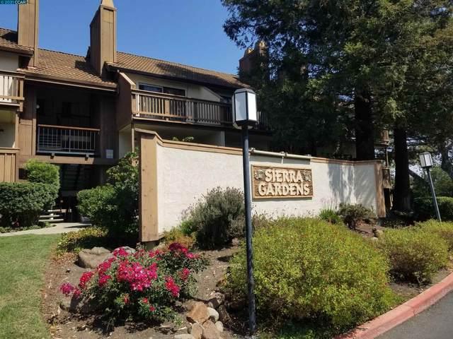 2055 Sierra Rd 70, Concord, CA 94518 (#CC40965751) :: Paymon Real Estate Group
