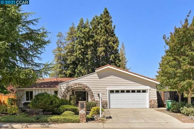 3750 Norris Canyon Rd, San Ramon, CA 94583 (#CC40965773) :: Schneider Estates