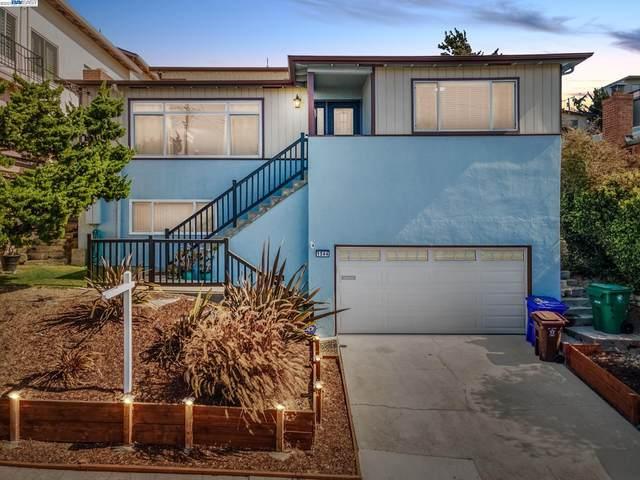 1544 Santa Clara St, Richmond, CA 94804 (#BE40965910) :: Strock Real Estate