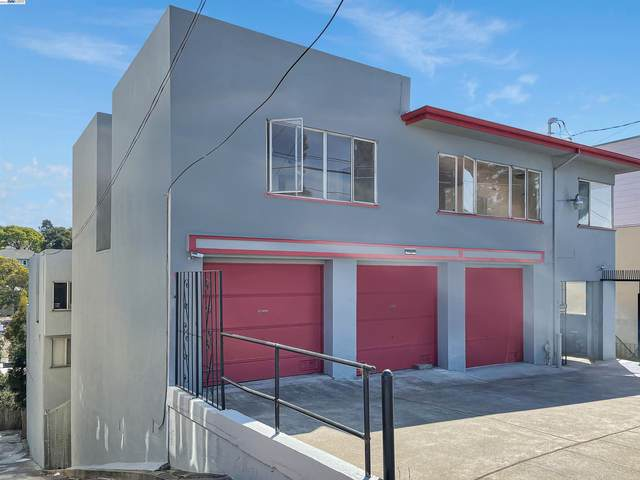 37-39 Home Place East, Oakland, CA 94610 (#BE40966218) :: Live Play Silicon Valley