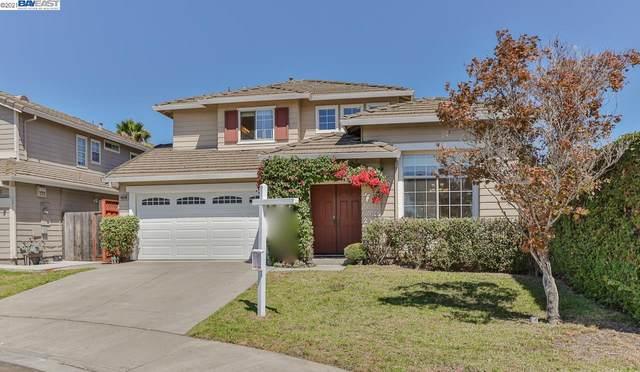 40340 Strawflower Way, Fremont, CA 94538 (#BE40966295) :: Schneider Estates