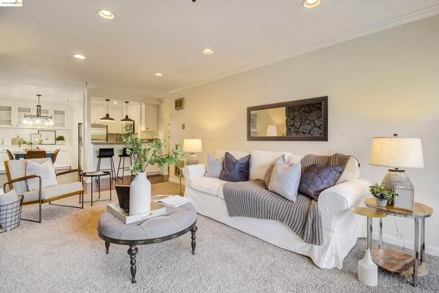 303 Adams St 204, Oakland, CA 94610 (#EB40966400) :: Strock Real Estate