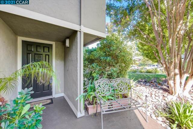 846 Tampico, Walnut Creek, CA 94598 (#CC40966408) :: Intero Real Estate