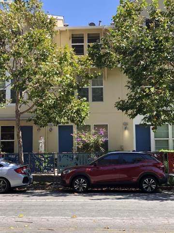 448 Marina Way, Richmond, CA 94801 (#BE40966470) :: Intero Real Estate