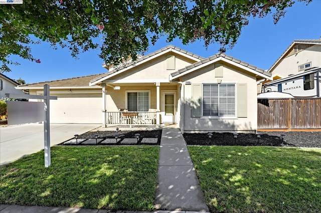 1146 Brookdale Ln, Livermore, CA 94551 (#BE40966535) :: Strock Real Estate