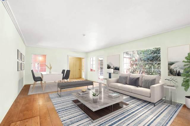22118 Main St, Hayward, CA 94541 (#BE40966546) :: The Kulda Real Estate Group