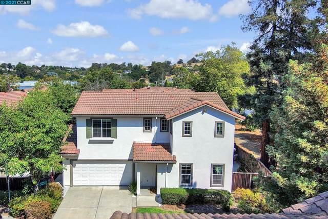 24889 Alderberry Pl, Hayward, CA 94544 (#CC40966560) :: The Sean Cooper Real Estate Group