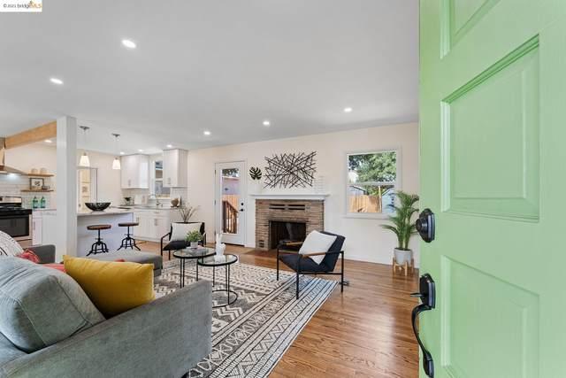 2115 Emeric Ave, San Pablo, CA 94806 (#EB40966704) :: Strock Real Estate
