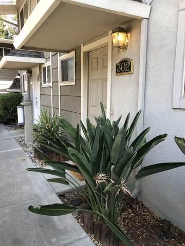 394 Ilo 302, Danville, CA 94526 (#EB40966708) :: The Gilmartin Group