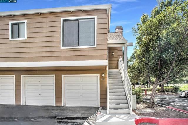 410 Mill Rd, Martinez, CA 94553 (#CC40966755) :: The Goss Real Estate Group, Keller Williams Bay Area Estates