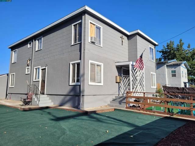 9100 D Street, Oakland, CA 94603 (#CC40966788) :: Paymon Real Estate Group