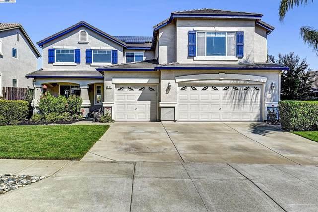 405 Pinenut Street, Oakley, CA 94561 (#BE40966801) :: Real Estate Experts