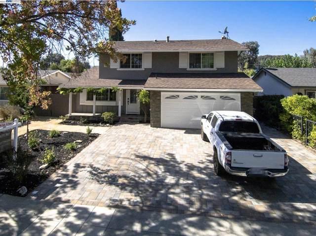 5513 Woodhurst Ln, San Jose, CA 95123 (#BE40967010) :: Intero Real Estate