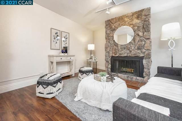 6211 Telegraph Ave 21, Oakland, CA 94609 (#CC40967098) :: The Sean Cooper Real Estate Group