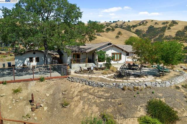 12336 Mines Rd, Livermore, CA 94550 (#BE40967130) :: The Goss Real Estate Group, Keller Williams Bay Area Estates