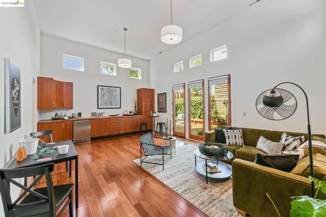 1111 Hearst Avenue, Berkeley, CA 94702 (#EB40967202) :: The Kulda Real Estate Group