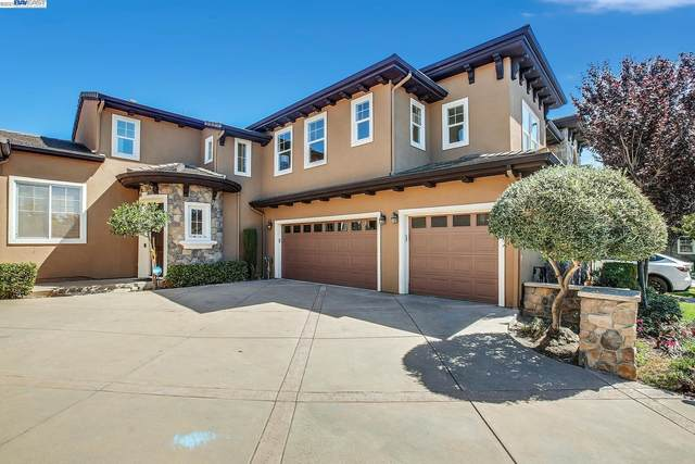 4392 Trailside Way, San Jose, CA 95138 (#BE40967291) :: The Sean Cooper Real Estate Group
