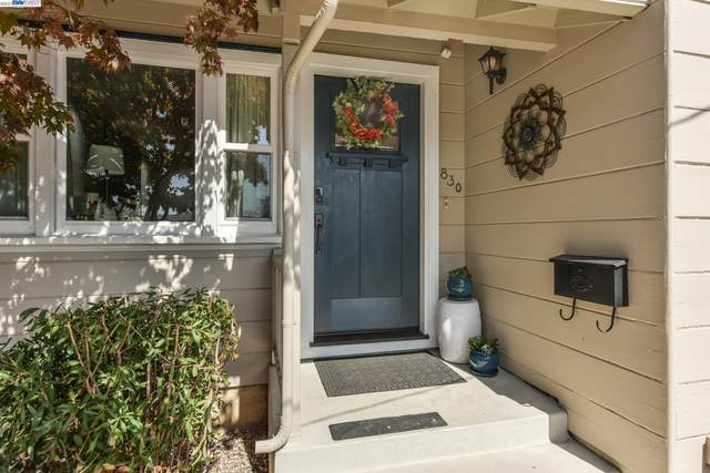 830 Broadmoor Blvd, San Leandro, CA 94577 (#BE40967385) :: The Goss Real Estate Group, Keller Williams Bay Area Estates