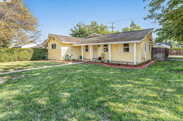 200 Hollywood Ave, Tracy, CA 95376 (#BE40967406) :: The Sean Cooper Real Estate Group