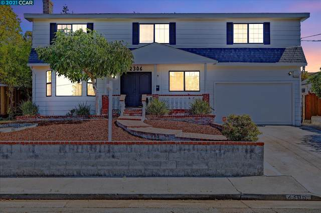 2306 Alameda St, Vallejo, CA 94590 (#CC40967419) :: Paymon Real Estate Group