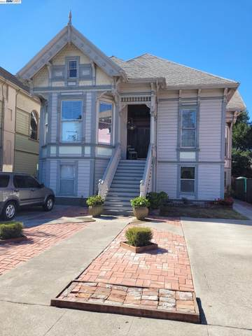 1231 Adeline St, Oakland, CA 94607 (#BE40967475) :: Live Play Silicon Valley