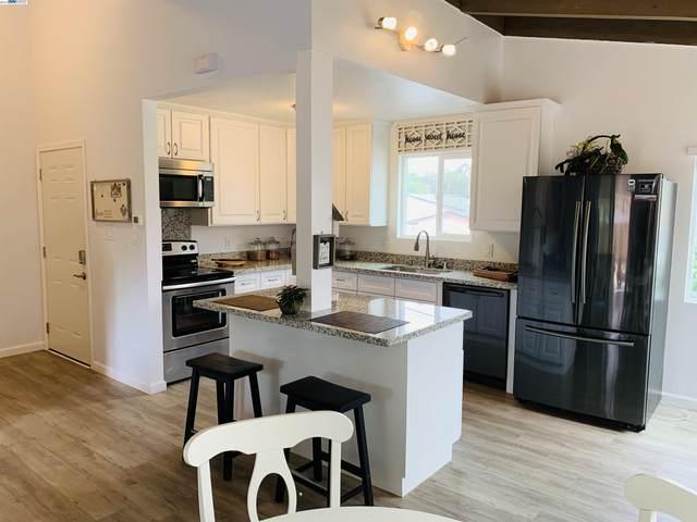 2537 Jacobs St, Hayward, CA 94541 (#BE40967620) :: The Kulda Real Estate Group