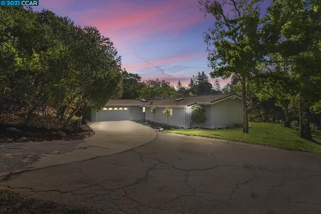 30 Owl Hill Road, Orinda, CA 94563 (#CC40967632) :: Strock Real Estate