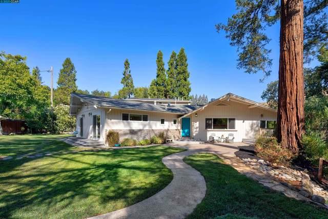 41 Guerney Ln, Alamo, CA 94507 (#CC40967635) :: Real Estate Experts