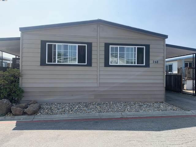 248 El Bosque Dr, San Jose, CA 95134 (#BE40967870) :: Alex Brant