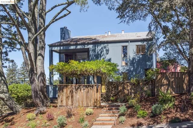 541 Woodmont Ave, Berkeley, CA 94708 (#EB40967909) :: The Goss Real Estate Group, Keller Williams Bay Area Estates