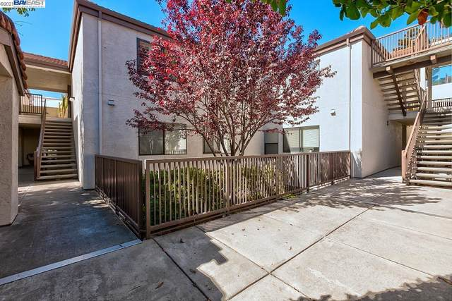 21239 Gary Drive 313, Hayward, CA 94546 (#BE40967961) :: Live Play Silicon Valley