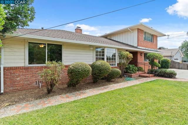 1924 Bailey Rd, Concord, CA 94521 (#CC40967978) :: Strock Real Estate