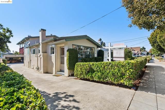 1630 10th, Berkeley, CA 94710 (#EB40968040) :: The Kulda Real Estate Group
