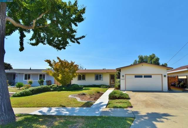 36409 Ruschin Dr, Newark, CA 94560 (#CC40968101) :: Schneider Estates