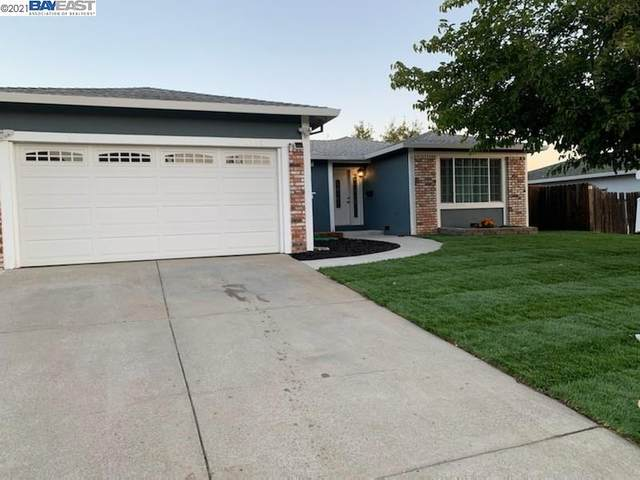 1745 Kingsly Dr, Pittsburg, CA 94565 (#BE40968196) :: The Sean Cooper Real Estate Group