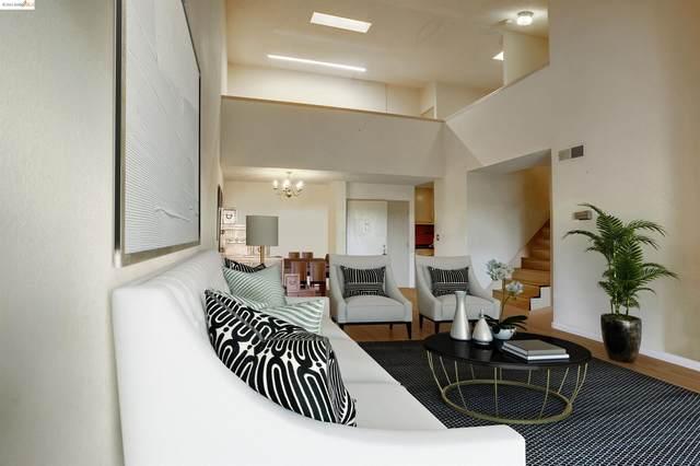2121 Vale Rd 307, San Pablo, CA 94806 (#EB40968267) :: The Sean Cooper Real Estate Group