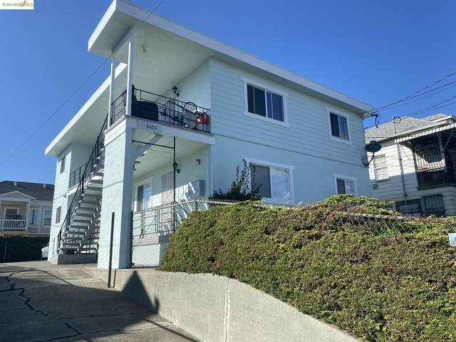 3125 Coolidge Ave, Oakland, CA 94602 (#EB40968326) :: The Sean Cooper Real Estate Group