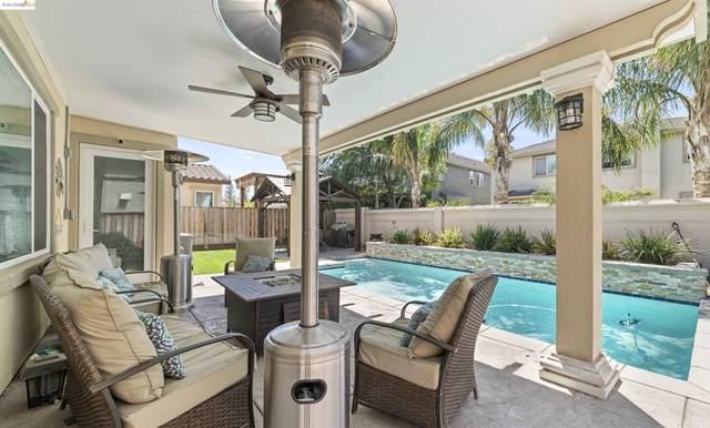 541 Brinwood Way, Oakley, CA 94561 (#EB40968390) :: Alex Brant