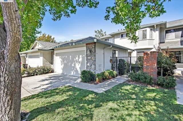 2015 Julius Ct., Walnut Creek, CA 94598 (#BE40968387) :: Strock Real Estate