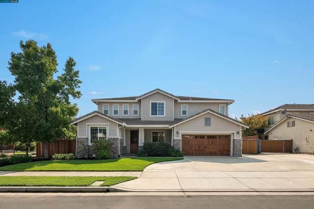 1202 Silverton Way, Brentwood, CA 94513 (#CC40968488) :: Robert Balina | Synergize Realty