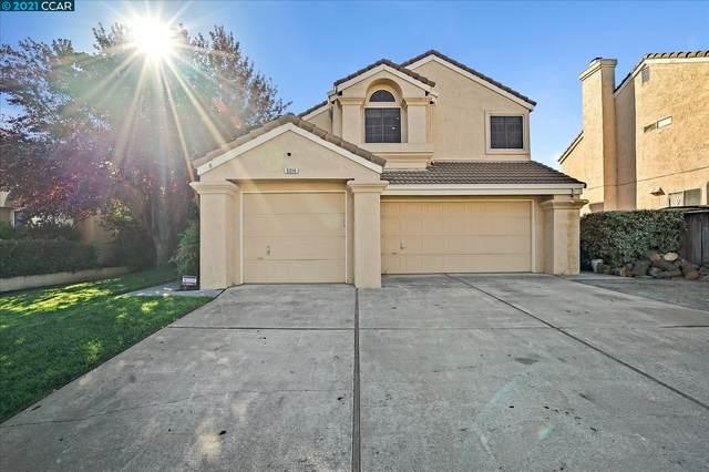 5314 Lakespring Dr, Oakley, CA 94561 (#CC40968540) :: The Kulda Real Estate Group